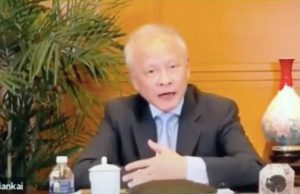 China's ambassador to US slams Trump for COVID-19 blame