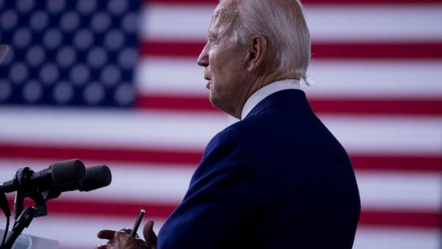 Joe Biden launches new national ad aimed at Black Americans