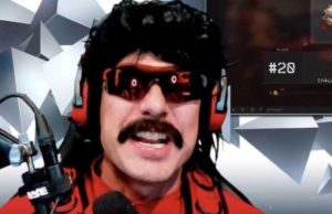 Dr Disrespect Goes To YouTube After Twitch Ban, Says He Doesn't Know Reason For Ban