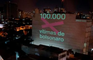Coronavirus live updates: Brazil becomes 2nd country to cross 100,000 deaths
