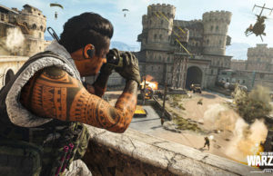 Call Of Duty: Warzone's Player Count Soars While Activision Revenue Grows