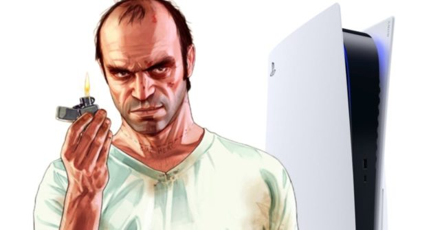 Rockstar Games Reveals New Details on Next-Gen PS5 and Xbox Series X GTA Online