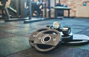 New guidelines for indoor gyms start Monday in Washington state