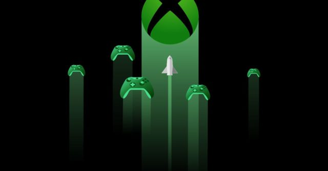 Microsoft opens xCloud game streaming beta early on August 11th
