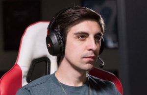 Post-Mixer, Popular Streamer Shroud Is Returning To Twitch