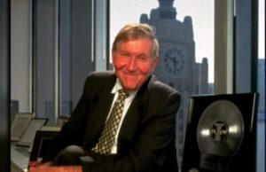 Sumner Redstone, Chairman Emeritus of ViacomCBS, dead at 97