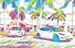 Tesla Vehicles Are Gaining Value On Credit Karma