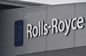 Rolls-Royce closing Virginia jet parts plant where 280 work