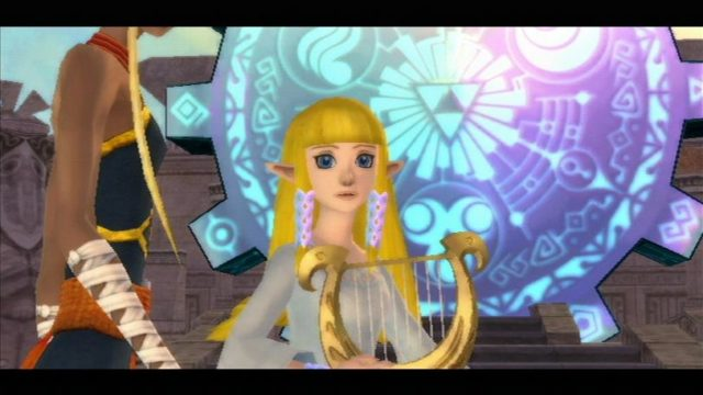 You can now pre-order Zelda: Skyward Sword on Switch even though it hasn't been announced yet