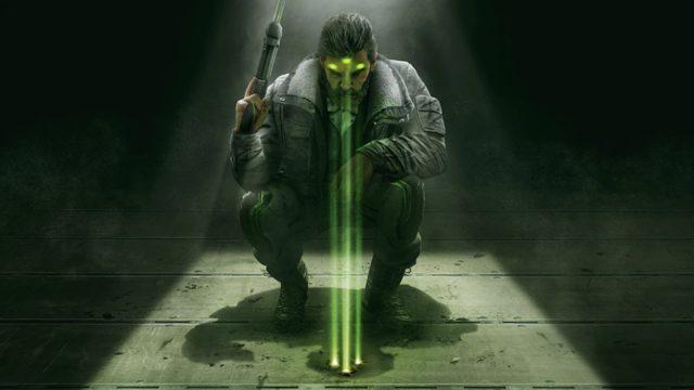 Rainbow Six Siege to add Splinter Cell's Sam Fisher as an operator