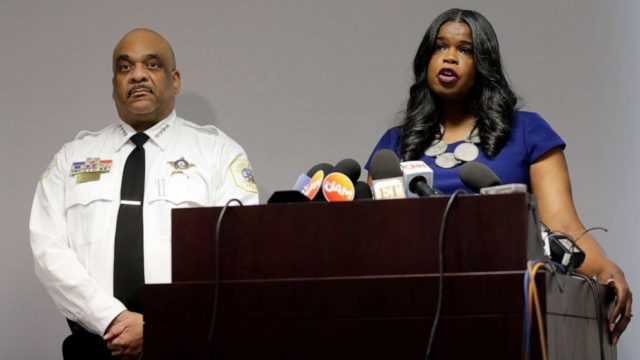 Facing reelection, top Chicago prosecutor will not face charges in Jussie Smollett case probe