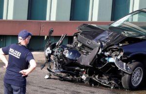 6 injured in suspected terror attack on German motorists