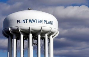 Michigan reaches $600 million settlement for victims of Flint water crisis