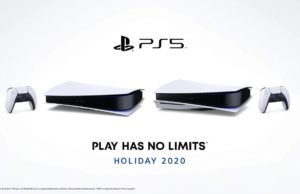 Sony Stresses, One More Time, That PS5 Will Release This Year