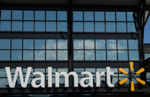 Man Who Gave Cancer Patient in Walmart 'COVID Hug' Wanted by Police