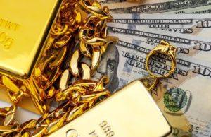ETF boom fuels gold's sharp rise