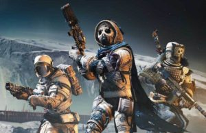 Here's Everything Leaving Destiny 2 in November 2020 When Beyond Light Is Released