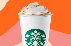 Starbucks brings back Pumpkin Spice Latte earlier than ever