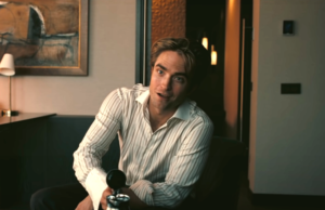 Robert Pattinson says Final Fantasy 7 made him cry