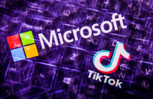 Microsoft's TikTok deal reportedly ballooned after Trump intervened