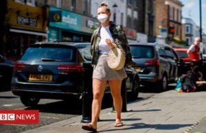 Coronavirus: UK worst hit among major economies