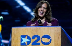 Harris will be Democrats' main counter to Trump on Thursday