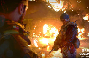 Call Of Duty Warzone Reveal Event: Here's What Happened With The Nuke