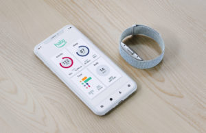 Amazon Halo is a subscription fitness wearable and platform