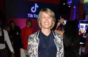 TikTok interim CEO: We already have 'synergies' with Walmart in e-commerce