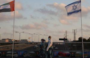 UAE formally ends Israel boycott amid US-brokered deal