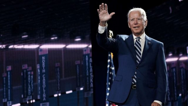 How the Joe Biden campaign is investing in outreach to Black men