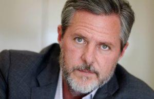 Liberty announces investigation into Falwell's tenure