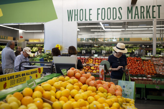 Amazon to open first online-only Whole Foods store in Brooklyn
