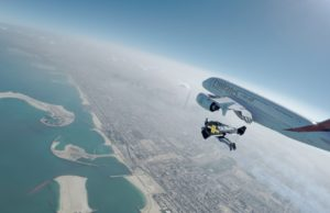 Los Angeles Pilots Report Man In Jetpack Near Airport Approach