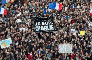 Trial to begin for suspects in Charlie Hebdo terror attack