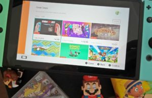 Switch eShop Sales Page Now Shows How Many Days Remain Before Each Deal Expires