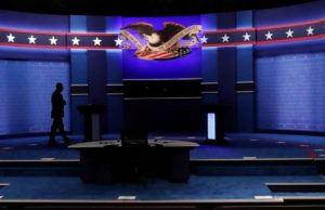 Moderators announced for 2020 presidential debates