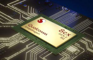 Qualcomm's 8cx Gen 2 5G processor promises a new wave of better ARM-based laptops
