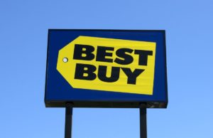 Best Buy Labor Day sales in 2020