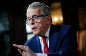 Ohio Gov. DeWine, Rep. Demings call for peaceful protests