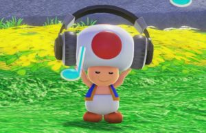 Super Mario 3D All-Stars Includes More Than 170 Classic Songs For Your Listening Pleasure