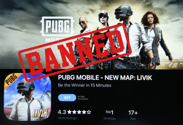 PUBG game owner distances itself from Tencent in bid to overturn India app ban