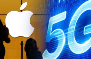 Apple to start producing first 5G iPhones in mid-September