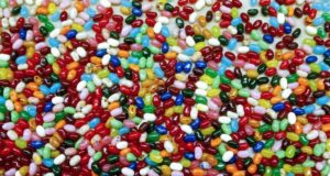 Win a golden ticket and a candy factory? Jelly Belly founder has Gold Ticket treasure hunt but be prepared to pay