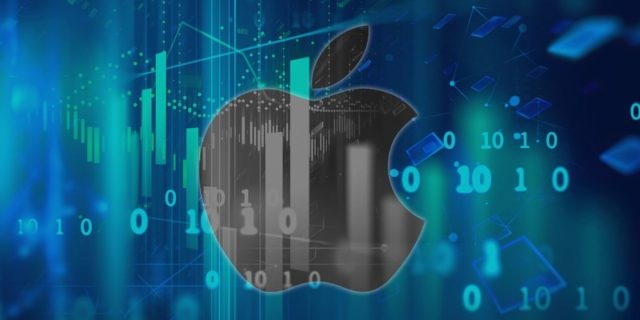 Apple Inc. stock underperforms Tuesday when compared to competitors