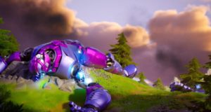 Where to find Sentinel Head for Fortnite Wolverine Week 3 challenge