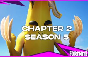 Fortnite Chapter 2 Season 5: Release Date, Battle Pass, Skins, Trailer, Next-Gen, Weapons, Theme, Map Changes, World Cup, FNCS, Leaks, Rumors, and More News About Season 15