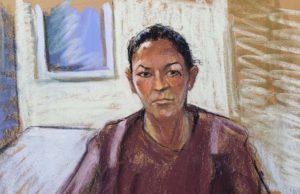 Feds seek halt to civil lawsuit against Ghislaine Maxwell