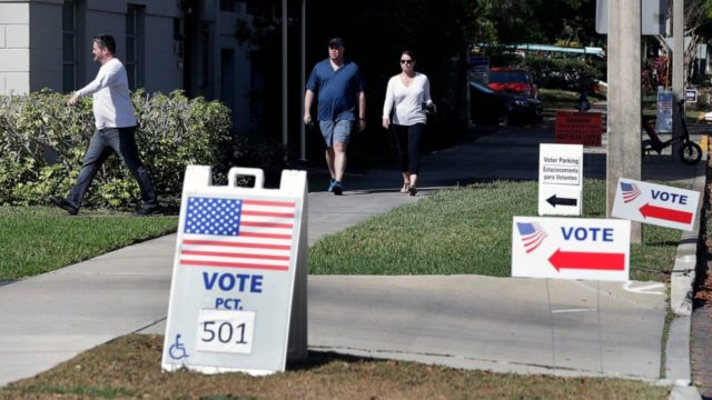 Judges: Florida felons can't vote until they pay fines, fees