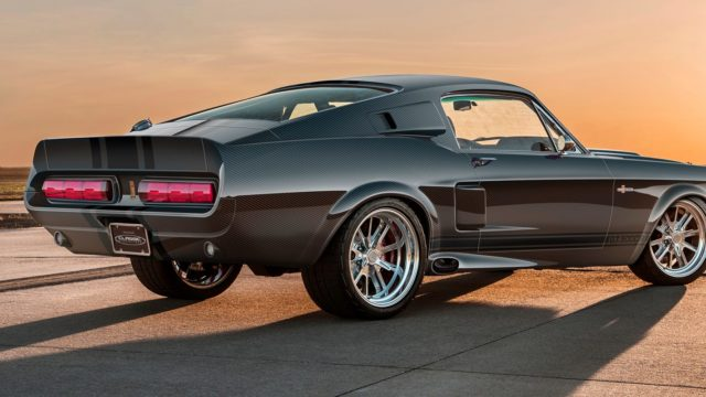 New Shelby Mustang is 'stunning perfection' at $298,000